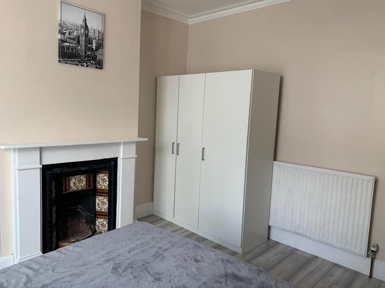 Дабл комната в районе Wanstead - 2