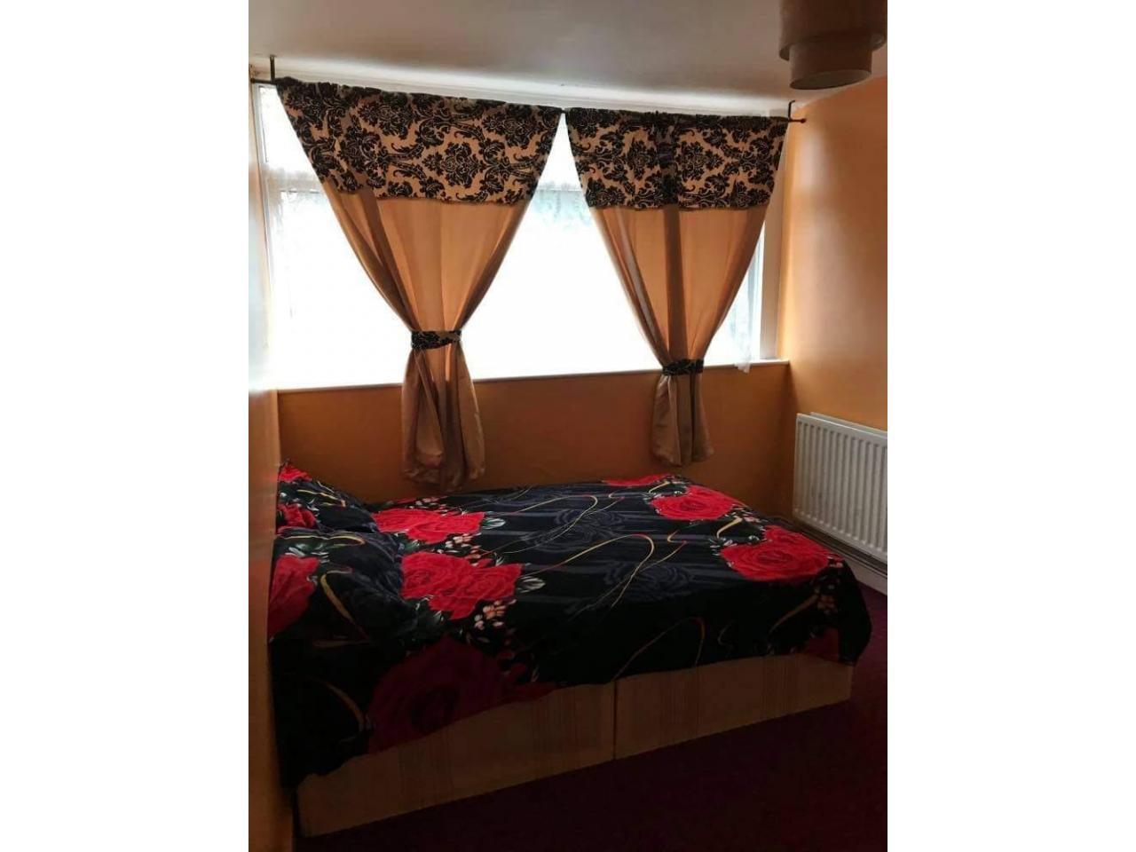 Double комната около Виктория парк - 1
