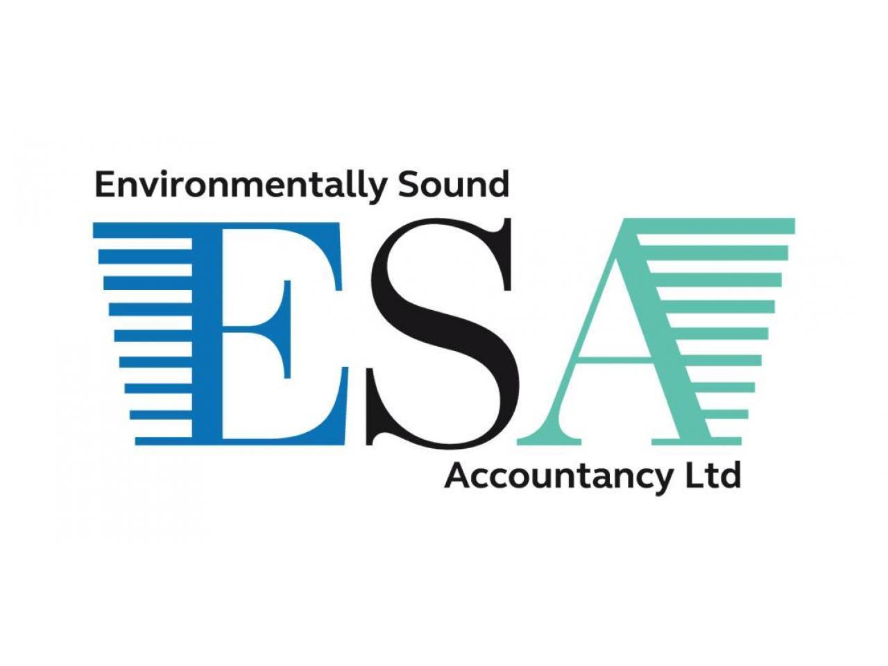 ESA Ltd - Smart accounting saves money - 1