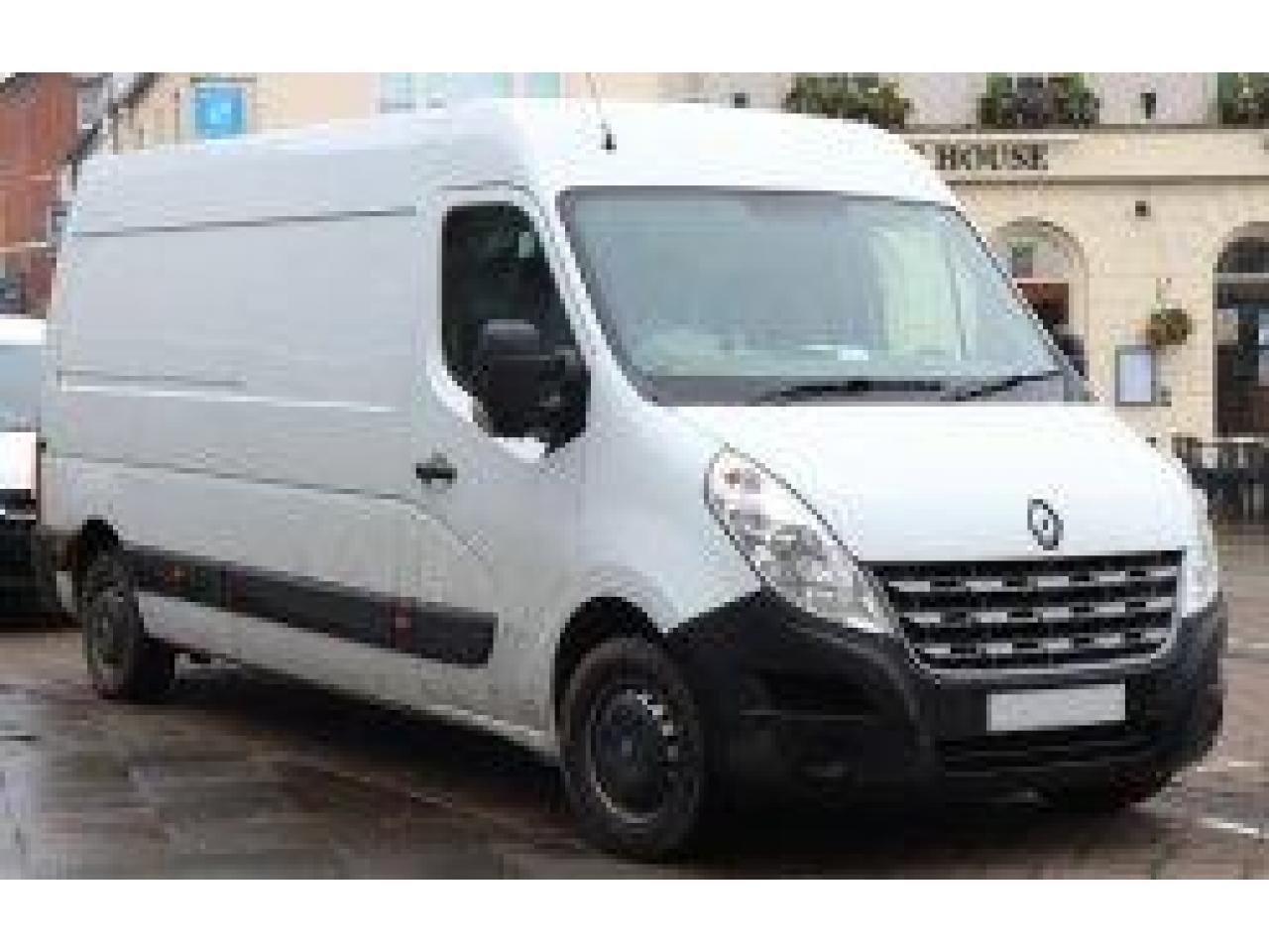 Требуется водитель Luton van в Ashford, Kent в компанию по переезду - 1