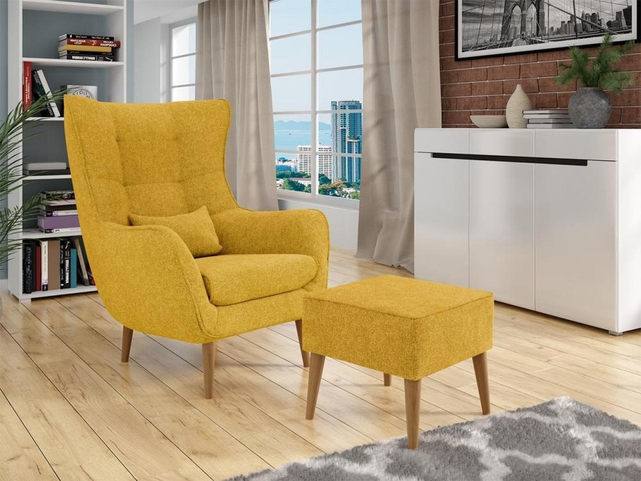 Furnipol - кресла удобные и недорогие! - 1