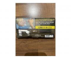 Табак для скручивание 50г Amber leaf - Image 2