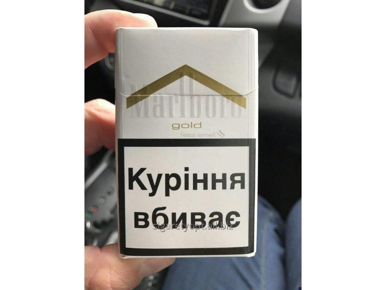 Доставка никотиновых макаронов мальборо,винстон,кэмэл из Украины - 2
