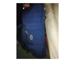 Дорожная сумка- ручная кладь,2 рабочие сапоги, спальный мешок, постельный комплект - Image 3