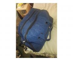 Дорожная сумка- ручная кладь,2 рабочие сапоги, спальный мешок, постельный комплект - Image 4