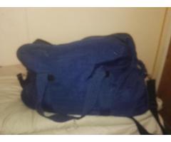 Дорожная сумка- ручная кладь,2 рабочие сапоги, спальный мешок, постельный комплект - Image 6