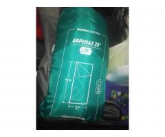 Дорожная сумка- ручная кладь,2 рабочие сапоги, спальный мешок, постельный комплект - Image 10