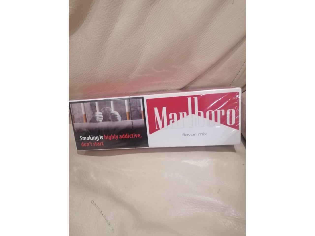 Marlboro - 1