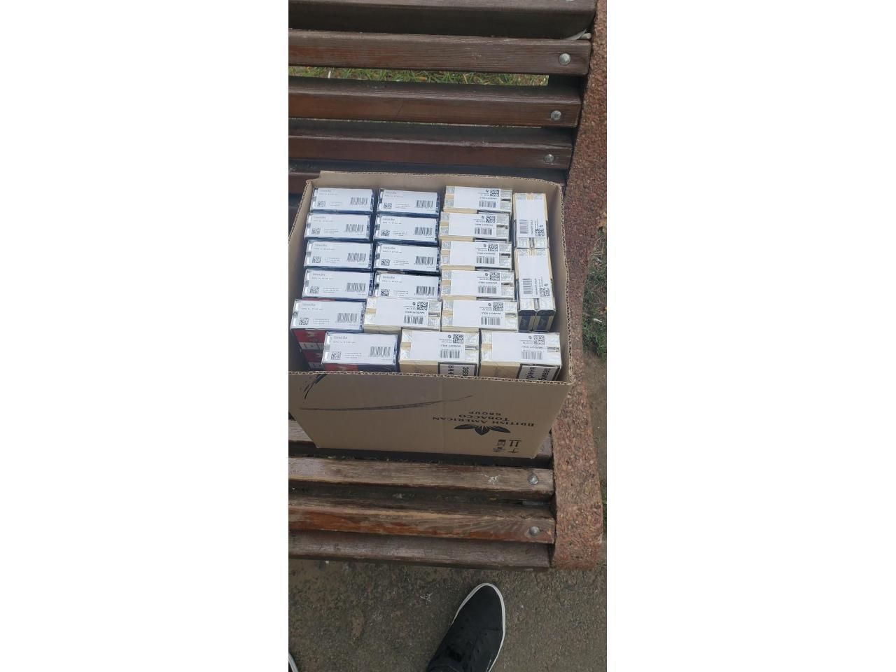 Куплю Сигареты - 2