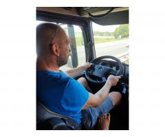 Truck driver ce 95k čip - Image 1