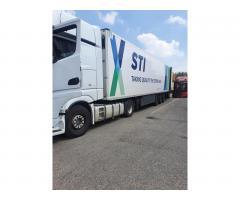 Truck driver ce 95k čip - Image 2