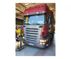 Truck driver ce 95k čip - Image 3