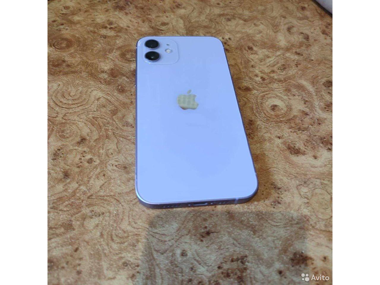 iPhone 12 128gb - 1