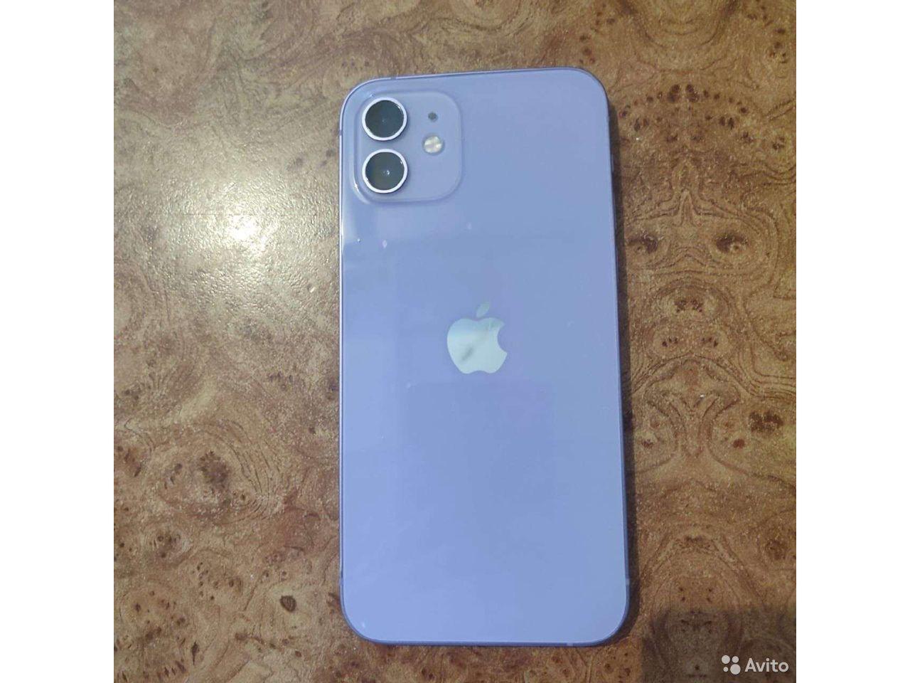iPhone 12 128gb - 2