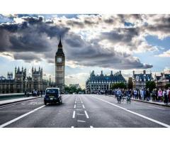 Предлагаю услуги профессионального фотографа в Лондоне