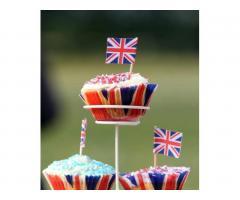 UK Helpers - Ваш помощник в Великобритании