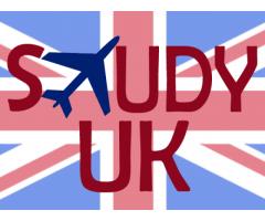 Образование в Великобритании