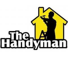 Handyman - муж на час – решение любой бытовой проблемы!