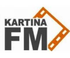 Kartina TV - доставка бесплатно !