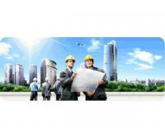 Требуются строители в Лондоне, Манчестере, Бирмингеме!