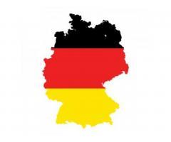 Немецкий по скайпу от носителя языка