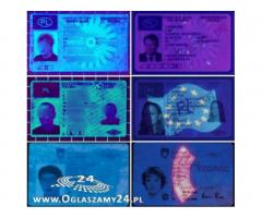 Buy UK Passports,Driver's License,(kenhiner601@outlook.com)IDs,Visas