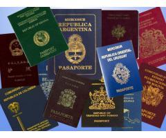 Гражданство Евросоюза: легальное оформление, 100% гарантия получения