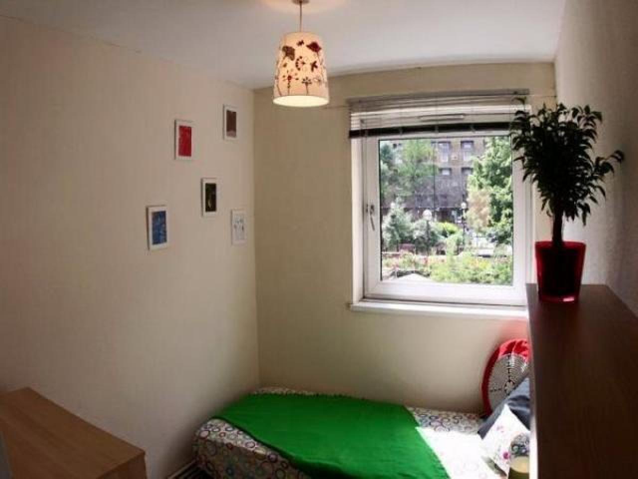 Возможность снять комнату с видом на Queen Mary University. - 2