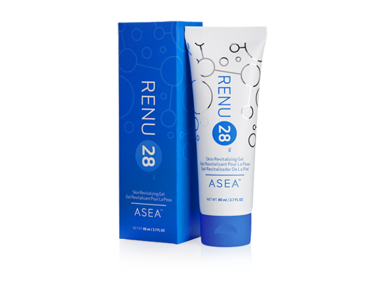 Инновационный гель Renu 28 - естественный путь к по-настоящему здоровой коже! - 1
