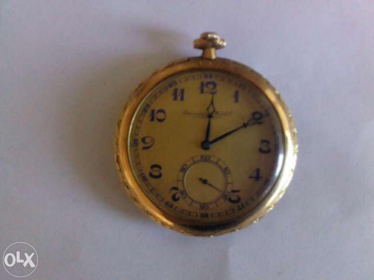 часы - 1