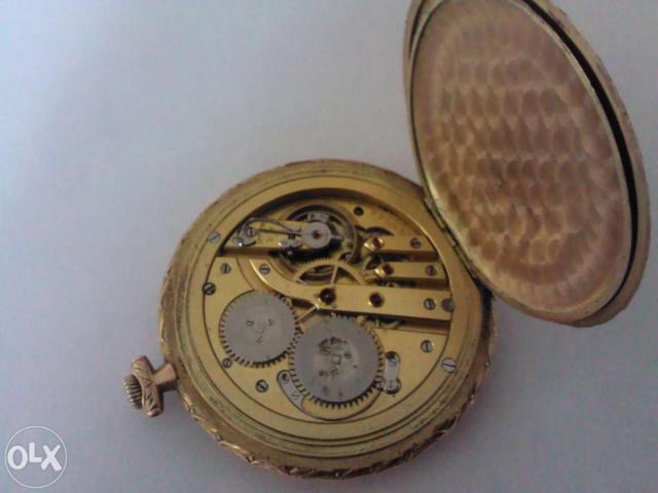 часы - 2