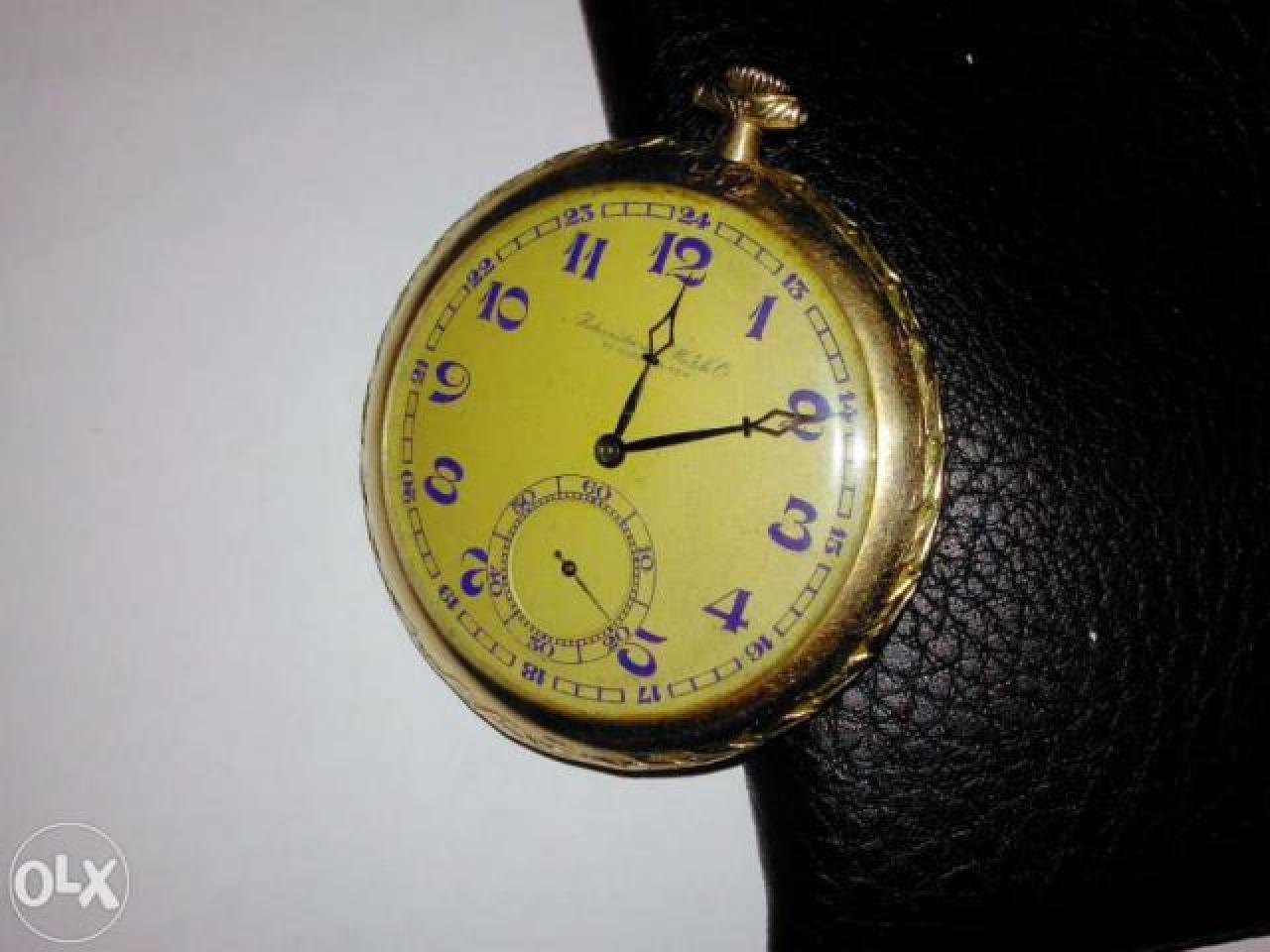 часы - 4