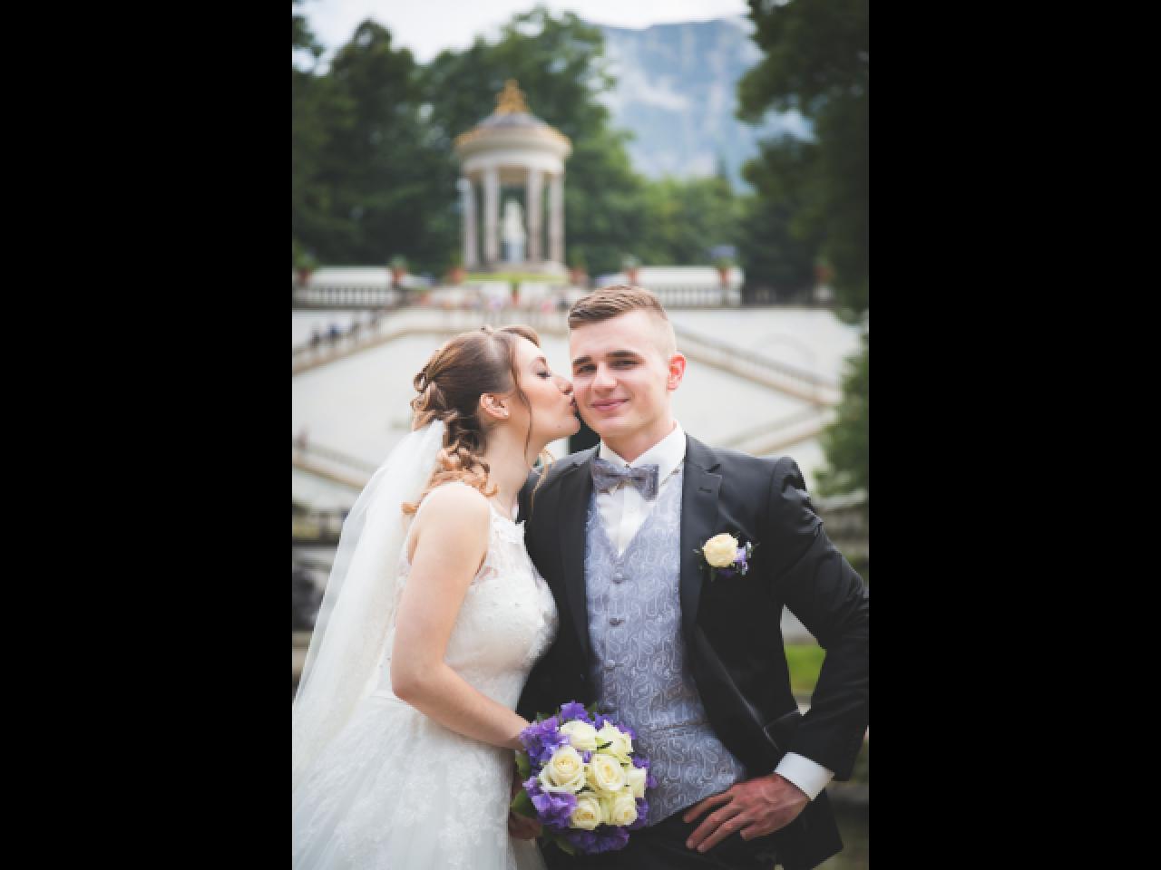 Свадебная фотография: красиво. Качественно. Недорого - 4