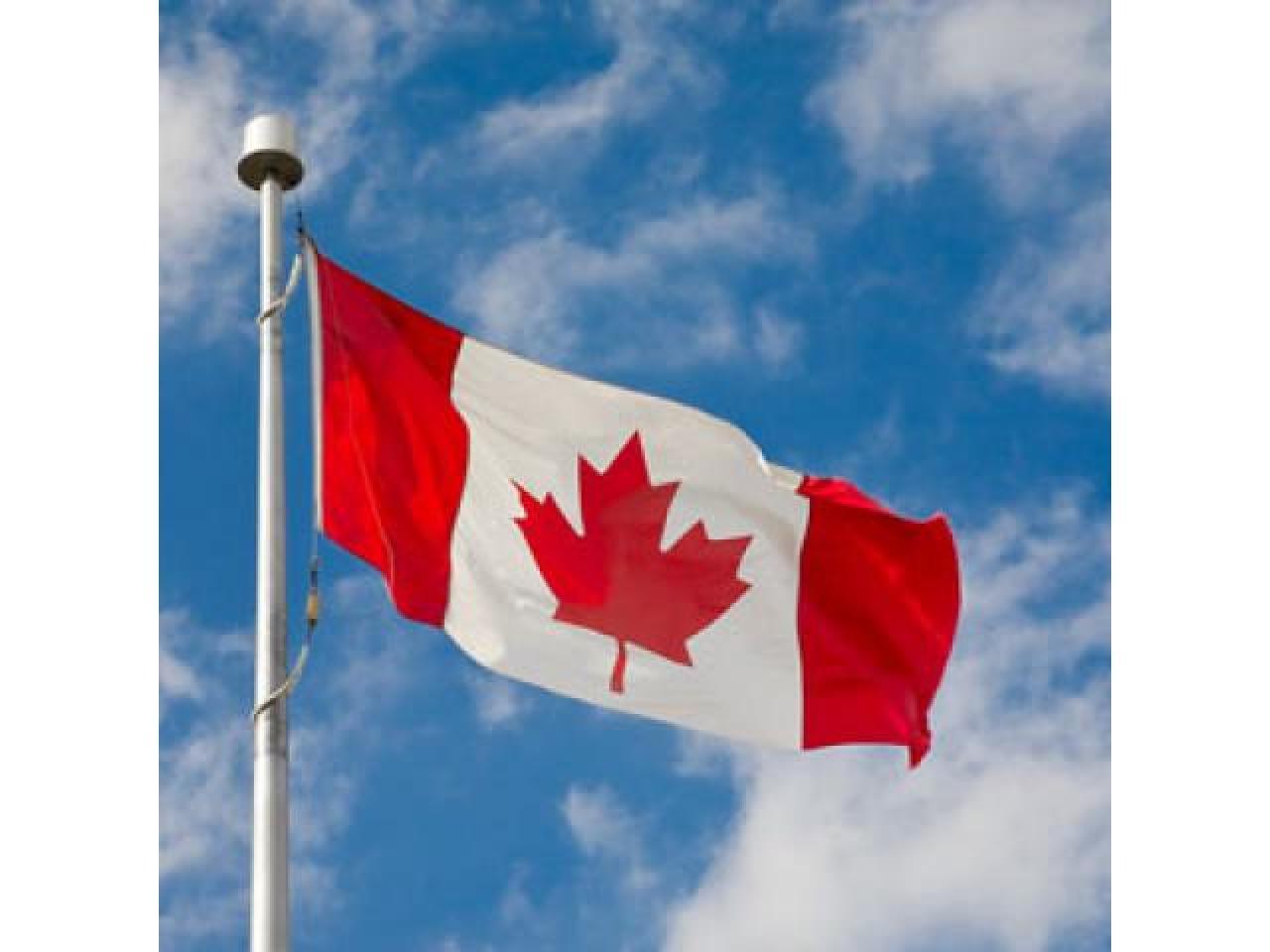 Достоверная информация об иммиграции в Канаду. - 2