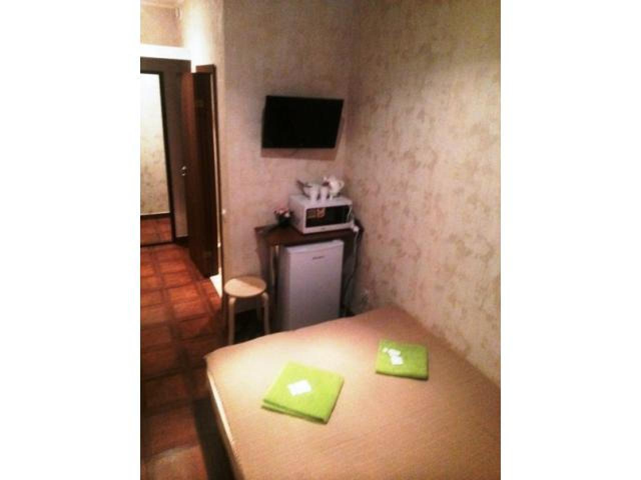 Мини-отель в центре Санкт-Петербурга - 1
