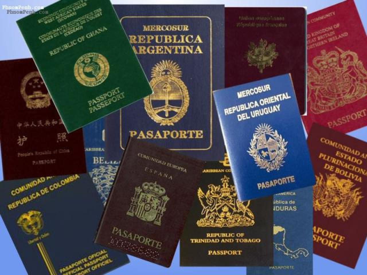 Купить качественную реальный или поддельный паспорт VISA, свидетельства о рождении. - 1