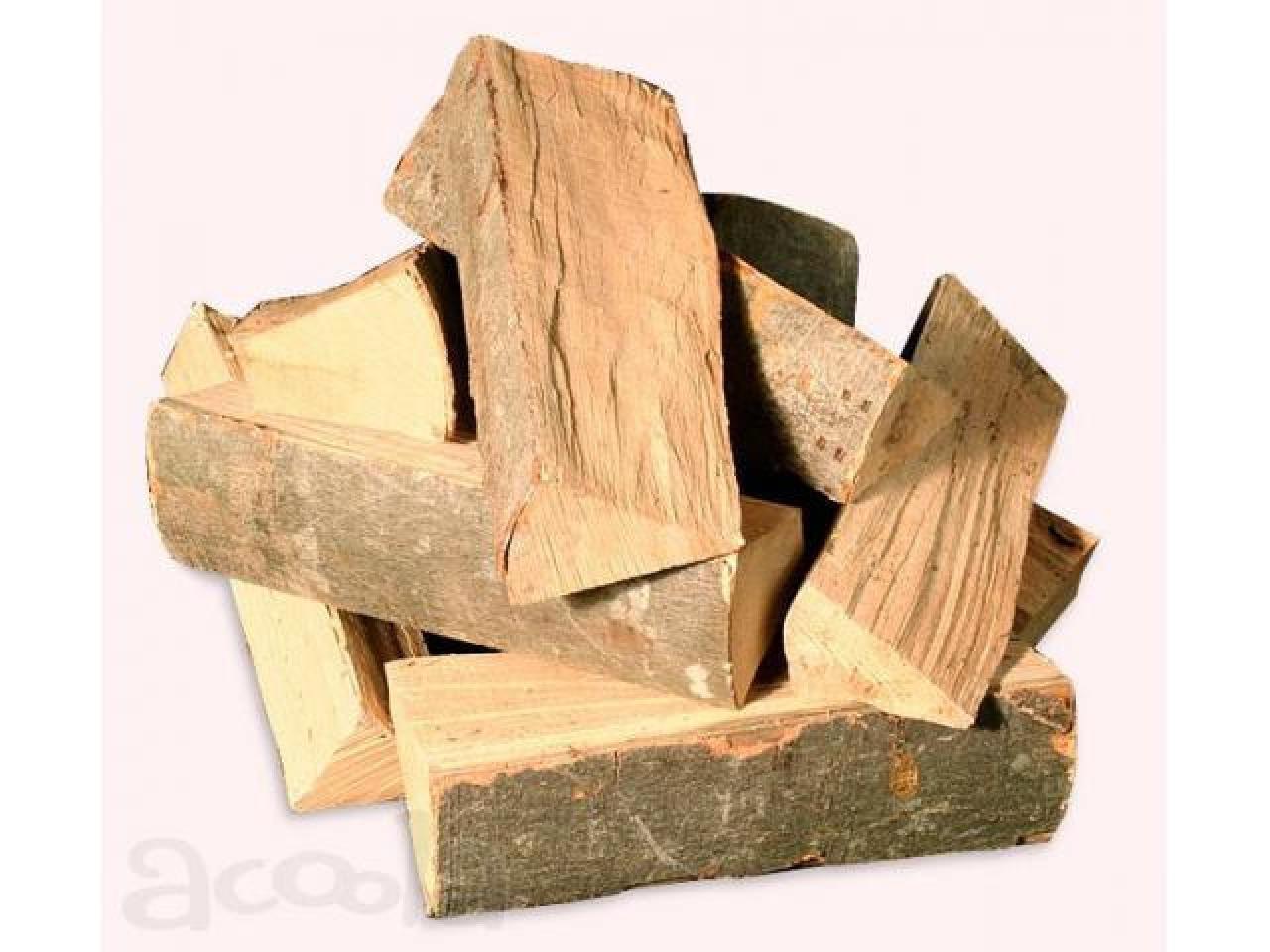 Дрова колотые для хольц каминов - 4