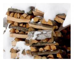 Дрова колотые для хольц каминов - Image 6