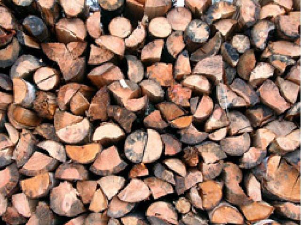 Дрова колотые для хольц каминов - 7