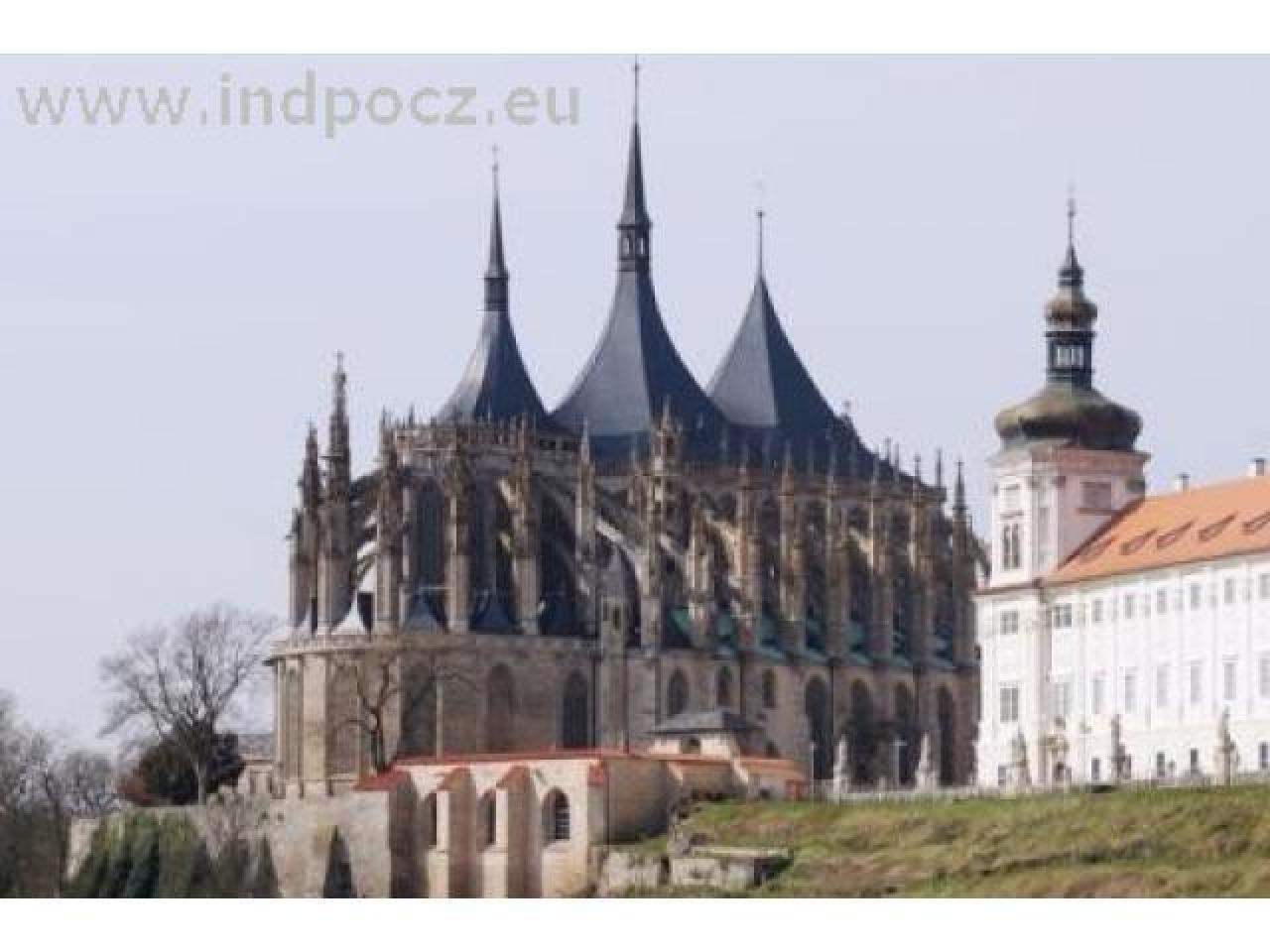 Индивидуальные экскурсии по Чехии,Вена,Дрезден,Нюрнберг - 1
