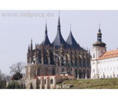 Индивидуальные экскурсии по Чехии,Вена,Дрезден,Нюрнберг
