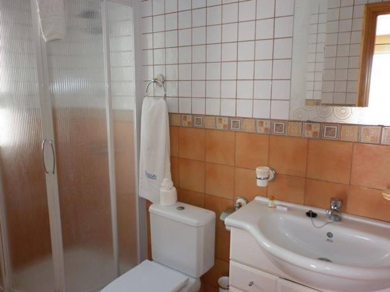 The villa is located in a private urbanization of La Caleta in Costa Adeje - 1