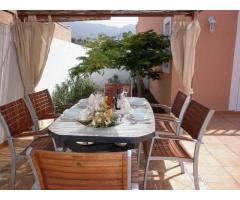 The villa is located in a private urbanization of La Caleta in Costa Adeje - Image 3