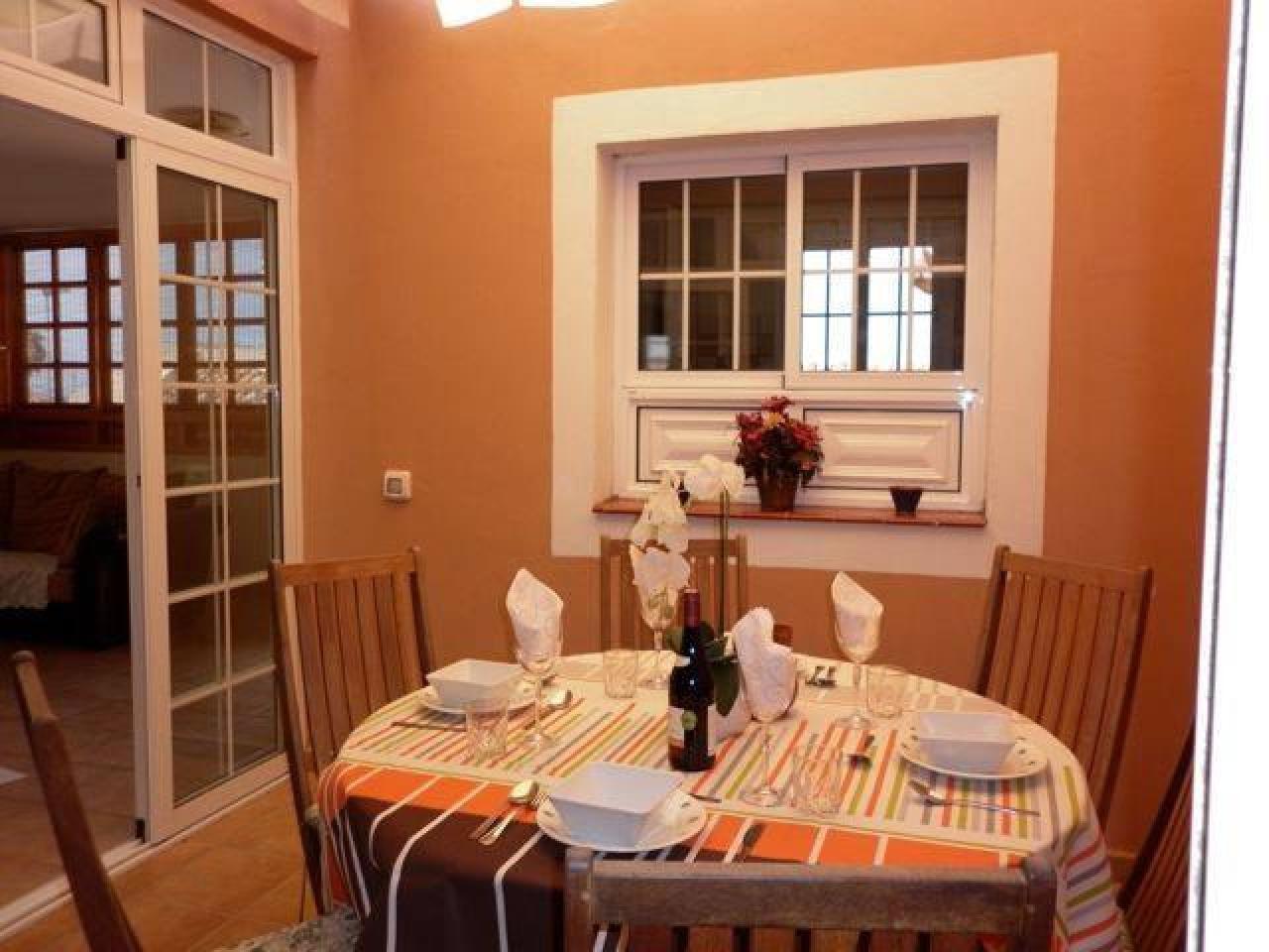 The villa is located in a private urbanization of La Caleta in Costa Adeje - 5