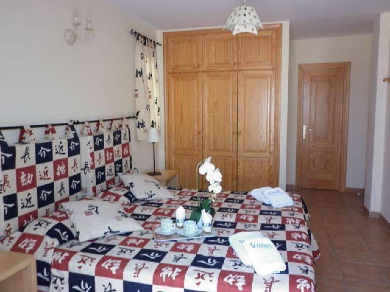 The villa is located in a private urbanization of La Caleta in Costa Adeje - 8
