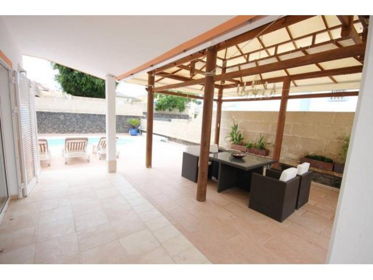 Villa in Tenerife for rent, in Costa Adeje, Madronal de Fanabe - 1