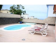 Villa in Tenerife for rent, in Costa Adeje, Madronal de Fanabe - Image 9