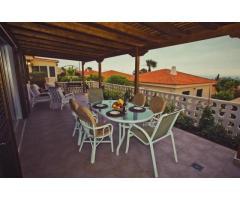 Spacious villa with views of the Atlantic Ocean. - Image 2