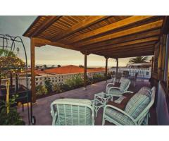 Spacious villa with views of the Atlantic Ocean. - Image 9
