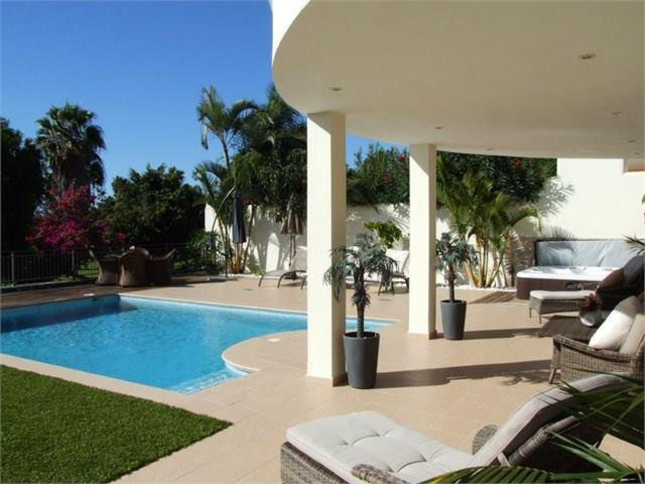 Super luxury Villa - 3